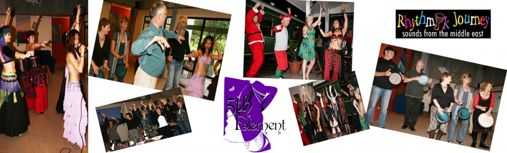 bellydance events